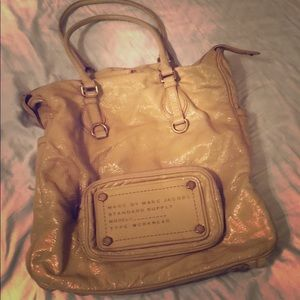 Marc by Marc Jacobs work bag